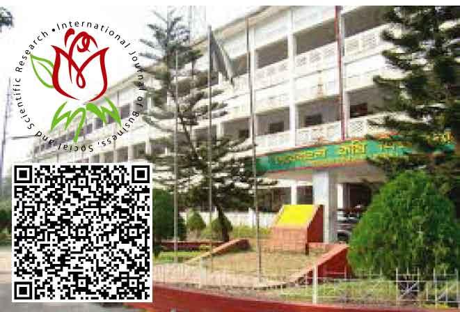 FLORA OF SHER-E-BANGLA AGRICULTURAL UNIVERSITY