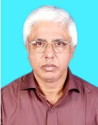 Dr. Md. Rabiul Haque