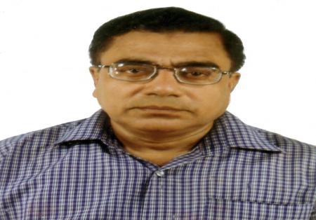 Kazi Golam Akhtar