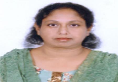 Dr. Fauzia Yasmin