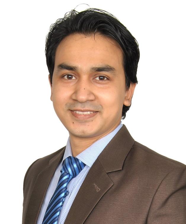 Md. Ehsanul Islam Khan (Asad)