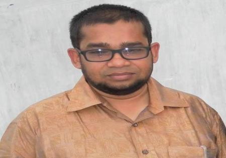 Dr. Shah Alam Chowdhury