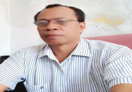 Dr. Ir. Jamal Bake
