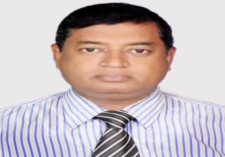 Dr. Md. Zahirul Alam
