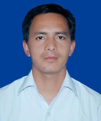 Jiban Shrestha